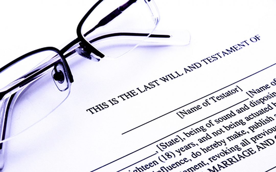 Double or Dual Wills – How to Reduce Probate Fees