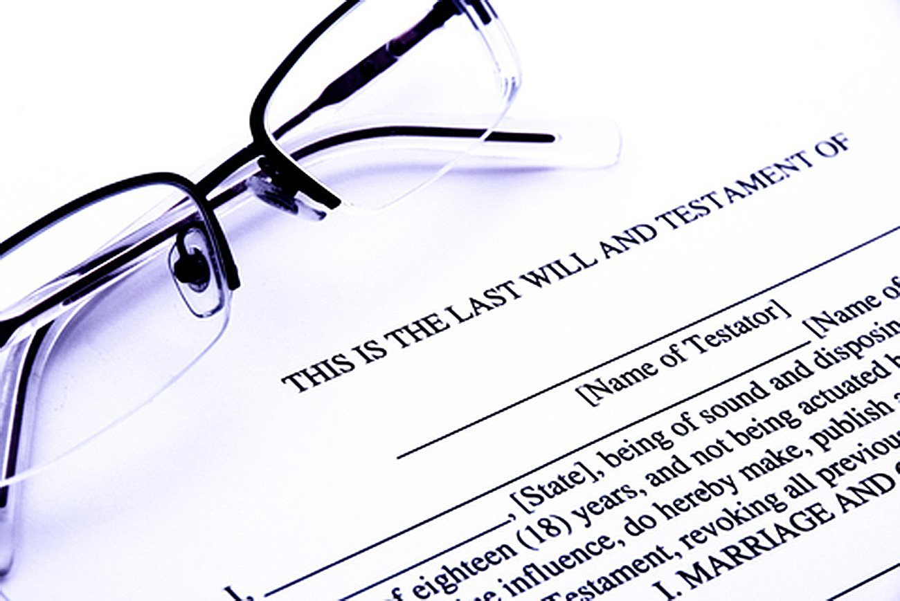Double or Dual Wills – How to Reduce Probate Fees - Howard ...