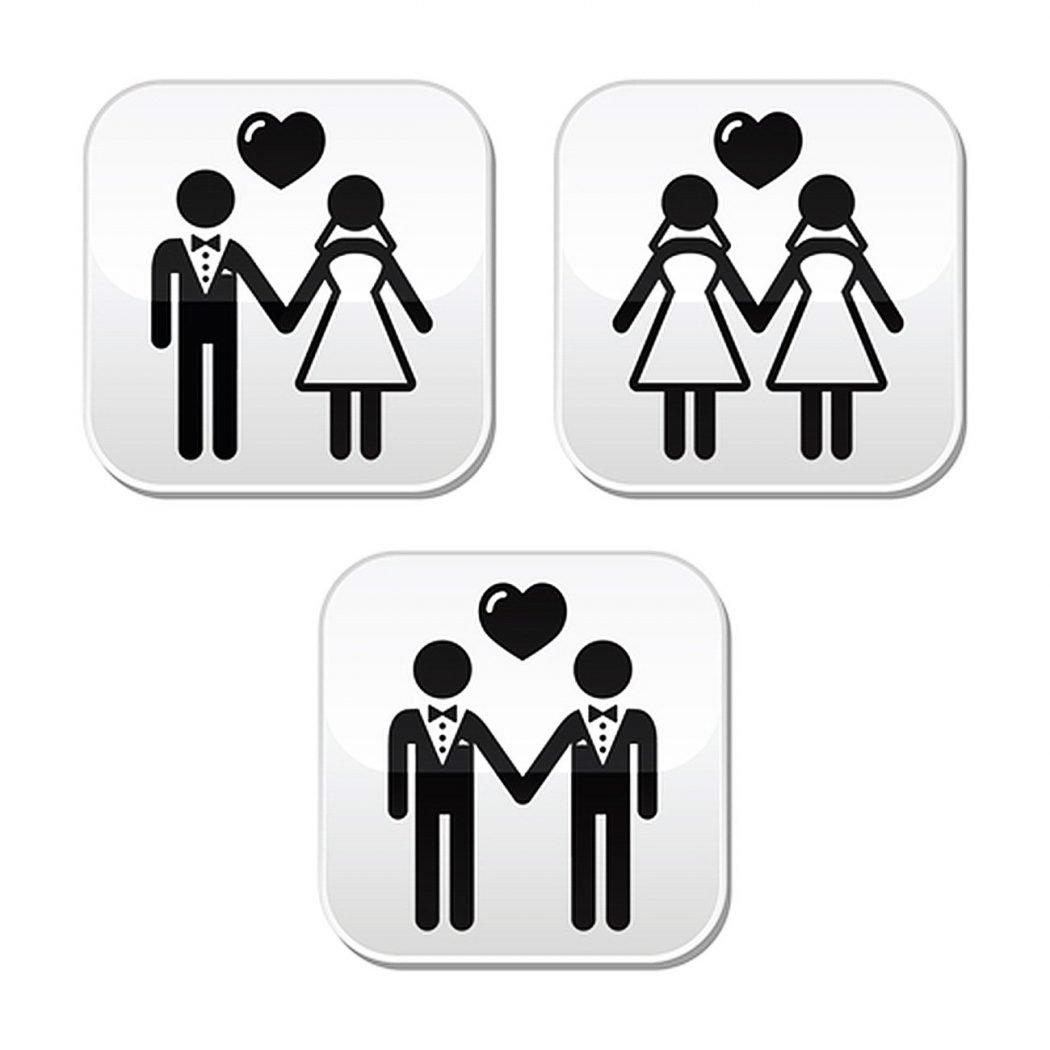 Heterosexual marriage laws