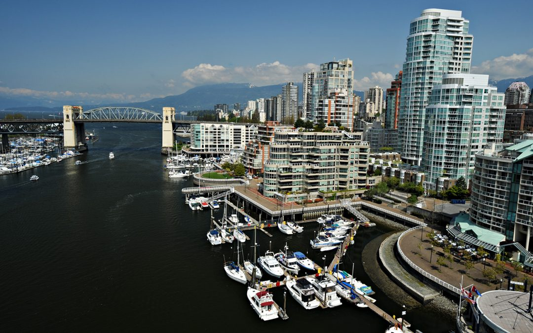 Vancouver Real Estate Implications for Toronto
