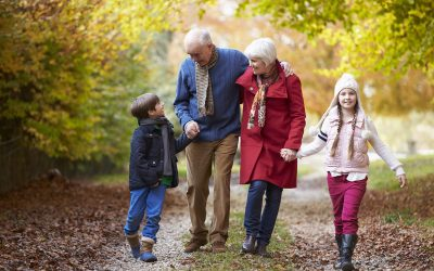 Groundbreaking: Bill 34 & the Visitation Rights of Grandparents