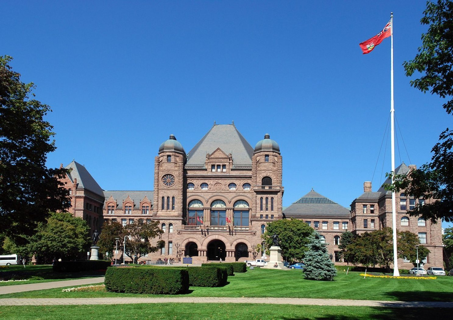 Ontario-Government-Real-Estate