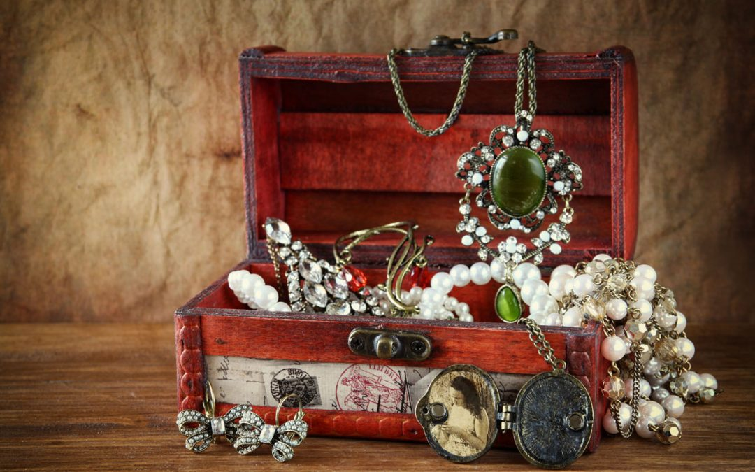"""Add a Deed of Gift to your Will and Probate proof """"Toolbox"""""""