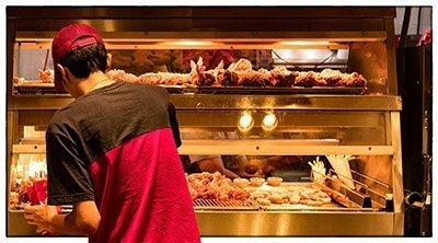 Fast Food Restaurants Increasing Minimum Wage