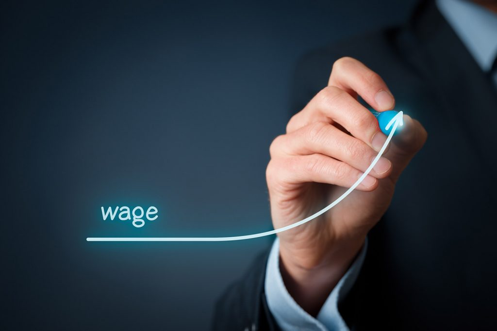 Ontario Legislation - Minimum Wage Increase