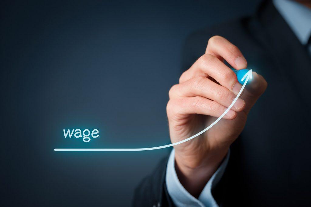 Ontario Legislation - Minimum Wage Increase