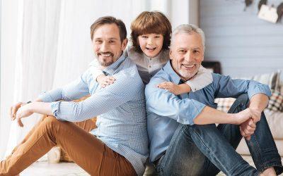 Family Court's New Child Custody Terminology