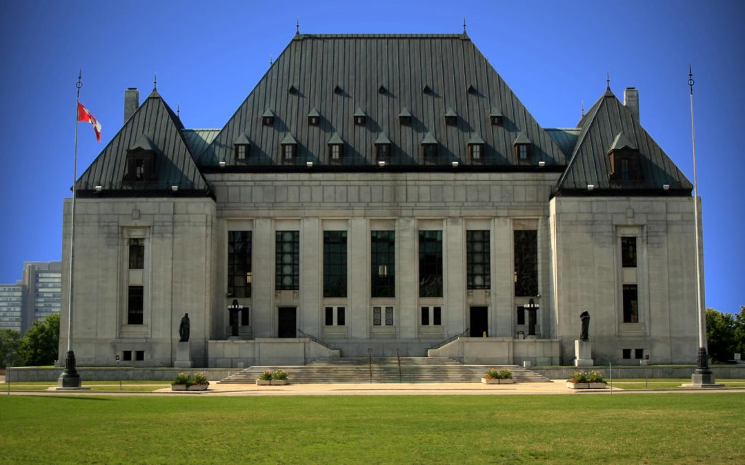 Bill C-78: Overhauling the Federal Divorce Act