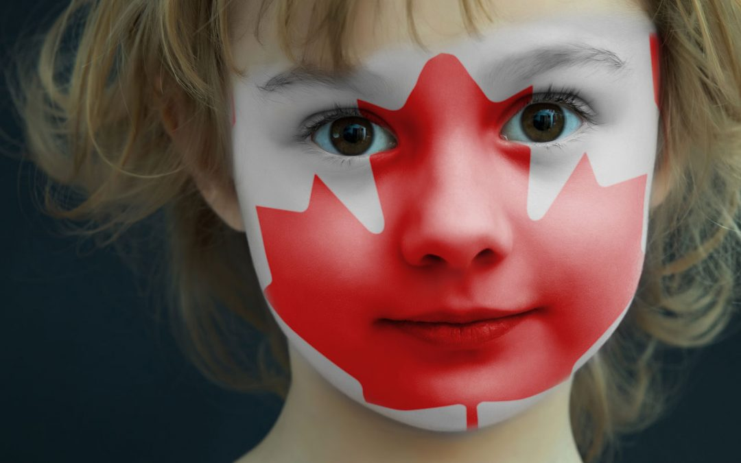 Laws governing child support payments in Canada