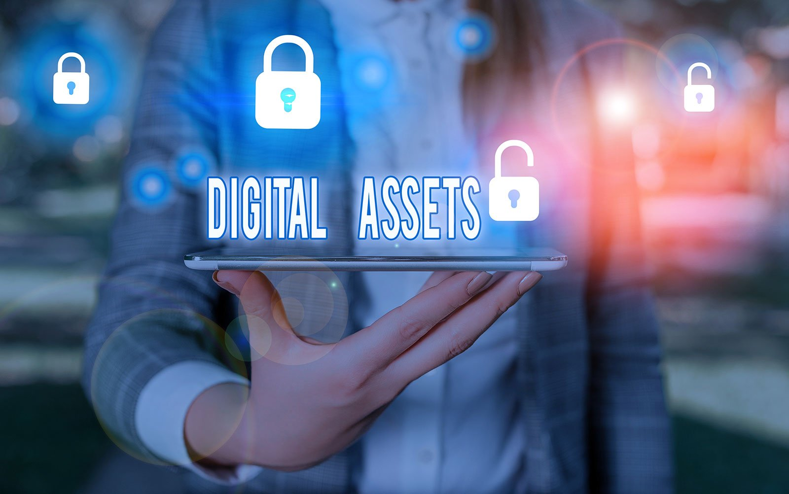 Digital Assets For Your WIll
