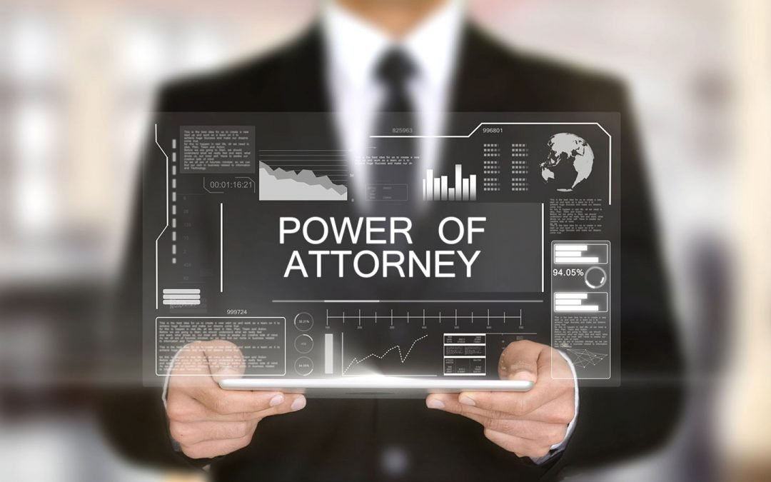 Why consider a Power of Attorney (POA) for Estate Planning?