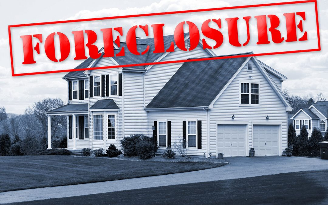 Power of Sale vs. Foreclosure – making the right choice