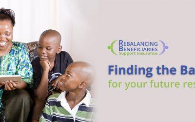 Rebalancing Beneficiaries Support Insurance